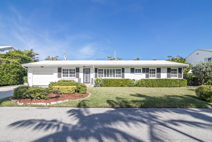 223 Monterey Road, Palm Beach, FL 33480