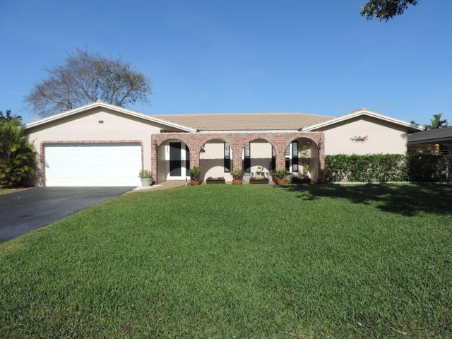 1073 NW 83rd Drive, Coral Springs, FL 33071