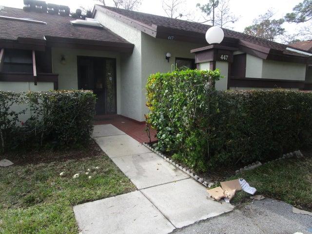 447 Knollwood Court, Royal Palm Beach, FL 33411