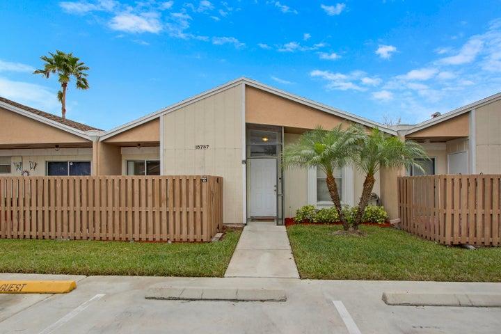 15737 Woodgate Court, B, Sunrise, FL 33326