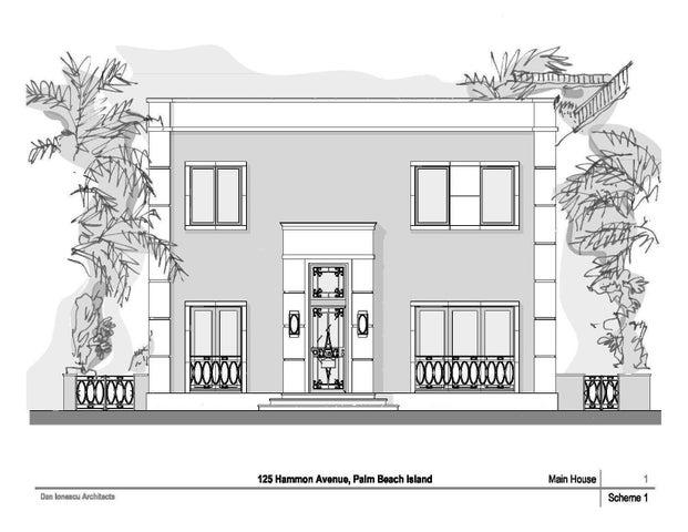 125 Hammon Avenue, Palm Beach, FL 33480