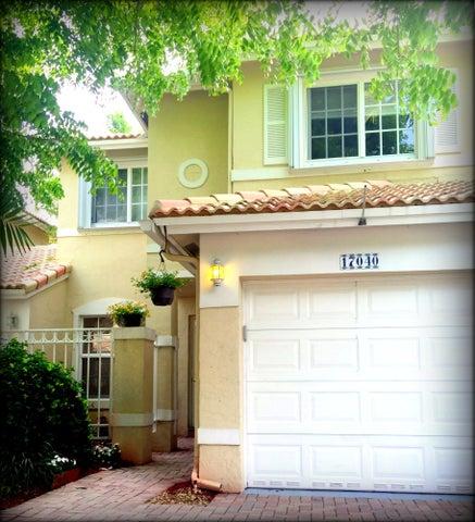 17040 NW 22nd Street, Pembroke Pines, FL 33028