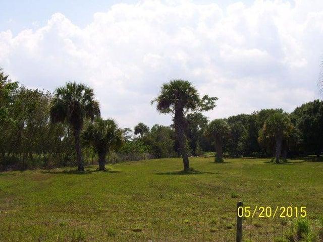 0 Johnston Road, Fort Pierce, FL 34951