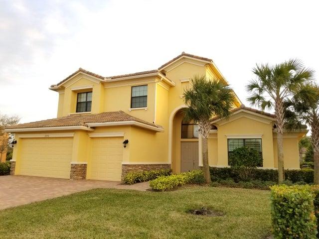 2256 NW Diamond Creek Way, Jensen Beach, FL 34957