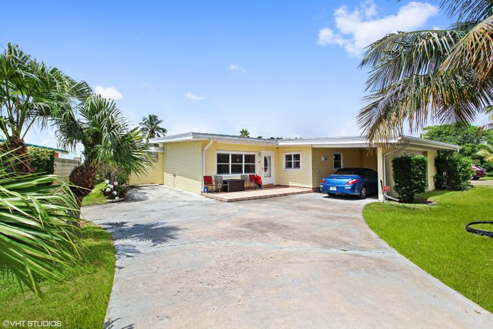 211 Fernandina Street, Fort Pierce, FL 34950