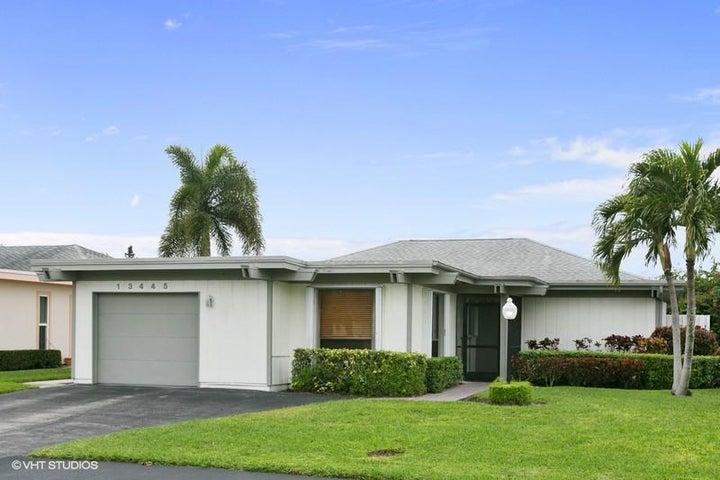 13445 Whispering Lakes Lane, Palm Beach Gardens, FL 33418