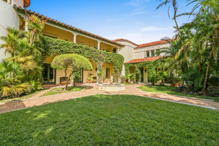 1519 N Ocean Way, Palm Beach, FL 33480