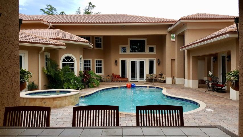 1544 B Road, Loxahatchee, FL 33470