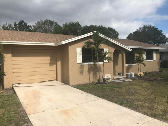 2806 Kingsley Drive, Fort Pierce, FL 34946