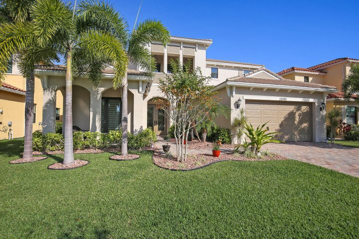 12105 Boca Reserve Lane, Boca Raton, FL 33428