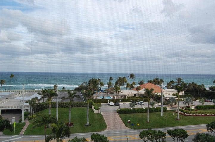 3400 S Ocean Boulevard 7g, Highland Beach, FL 33487