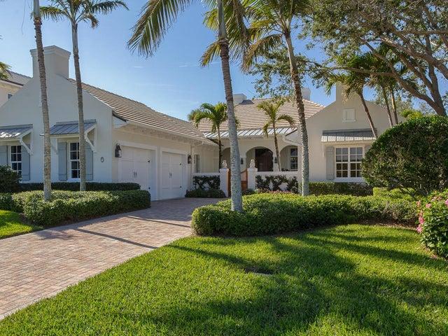 303 Lady Palm Terrace, Indian River Shores, FL 32963