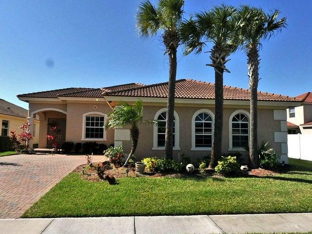 4157 Worlington Terrace, Fort Pierce, FL 34947