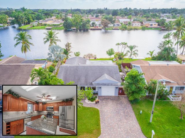 3318 NW 68 Court, Fort Lauderdale, FL 33309