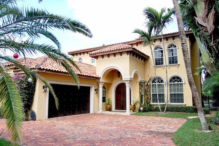 129 Seville Road, West Palm Beach, FL 33405