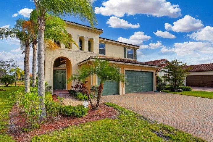2431 Bellarosa Circle, Royal Palm Beach, FL 33411
