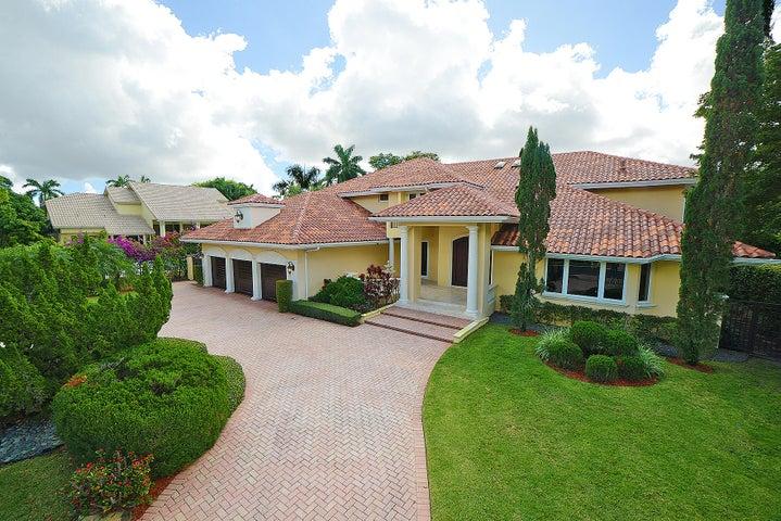 2346 NW 59th Street, Boca Raton, FL 33427
