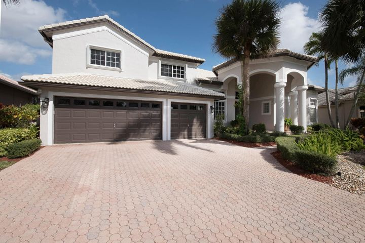 10897 Bal Harbor Drive, Boca Raton, FL 33498