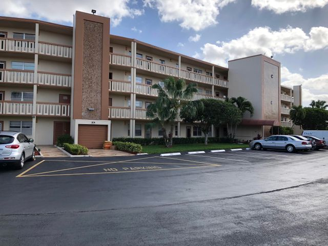 4053 Newcastle C, Boca Raton, FL 33434