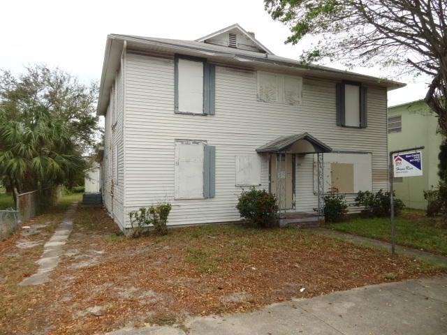 106 N O Street, Lake Worth, FL 33460
