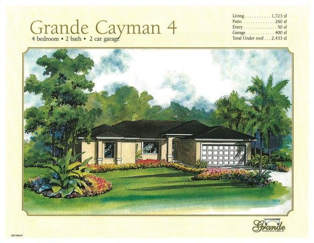 302 Rosewood Drive, Fort Pierce, FL 34947