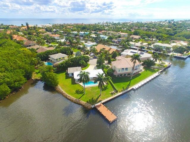 62 N Harbour Drive, Ocean Ridge, FL 33435