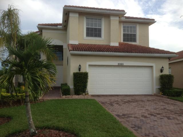 2065 Grey Falcon Circle SW, Vero Beach, FL 32962