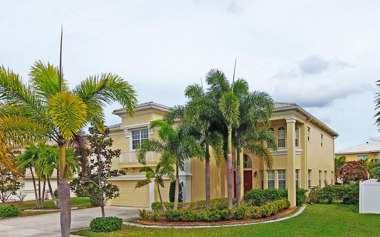 2149 Bellcrest Circle, Royal Palm Beach, FL 33411