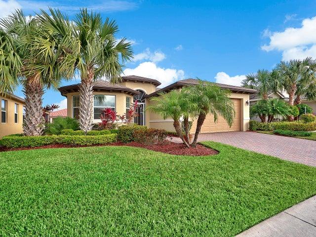 11948 SW Crestwood Circle, Port Saint Lucie, FL 34987