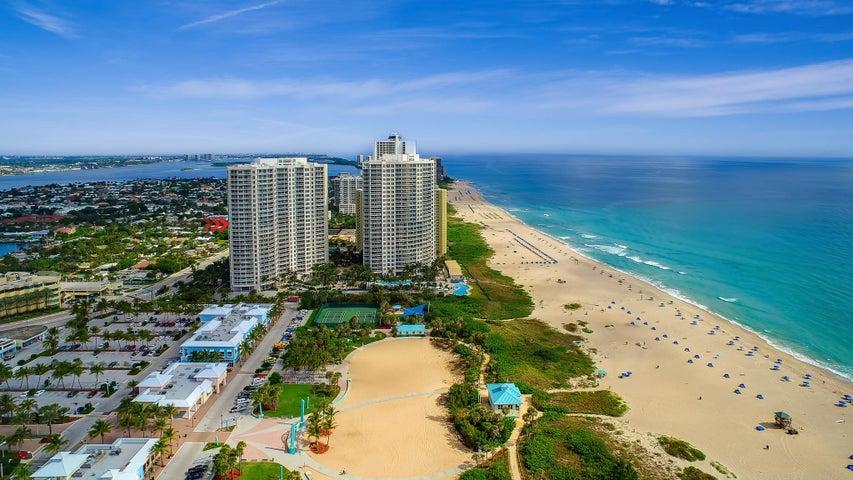 2700 N Ocean Drive 1405b, Singer Island, FL 33404