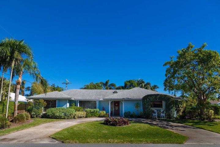 2718 SW 6th Street, Boynton Beach, FL 33435