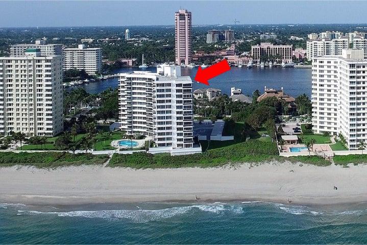 700 S Ocean Boulevard Ph 1201, Boca Raton, FL 33432