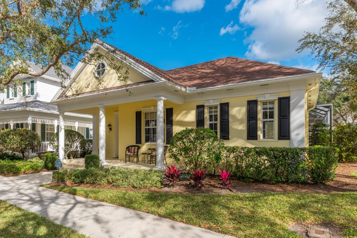 307 Sweet Bay Circle, Jupiter, FL 33458