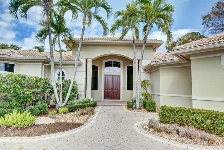 111 Windsor Pointe Drive, Palm Beach Gardens, FL 33418