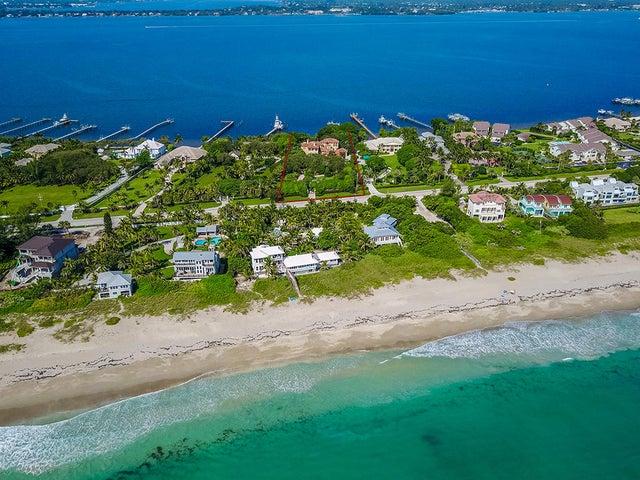 1912 NE Ocean Boulevard, Stuart, FL 34996
