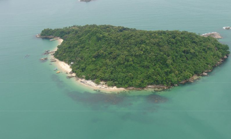 Pelada Grande Island, Out of Country, AL 00000