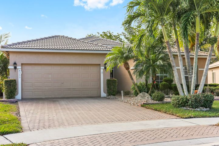 8353 Grand Messina Circle, Boynton Beach, FL 33472