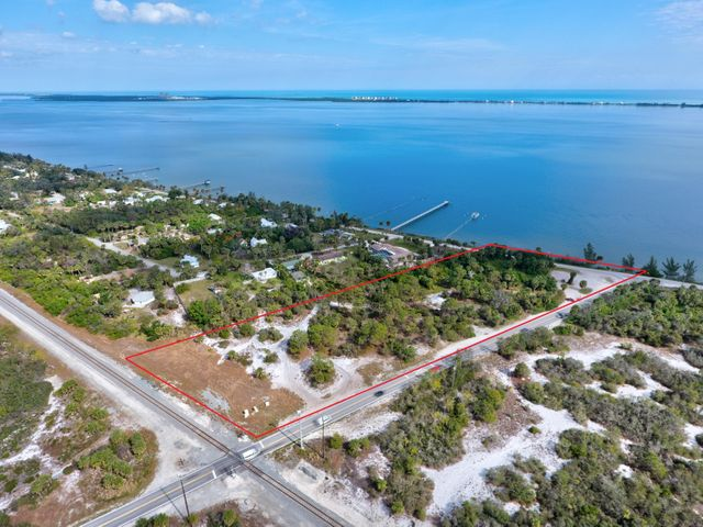 000 S Indian River Drive, Port Saint Lucie, FL 34952