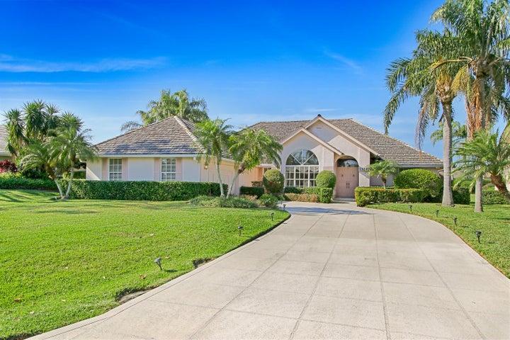 13241 Bonnette Drive, Palm Beach Gardens, FL 33418