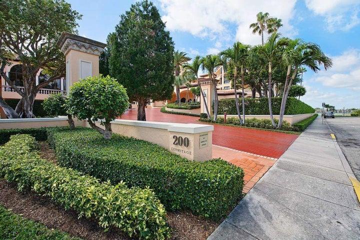 200 Bradley Place 201, Palm Beach, FL 33480