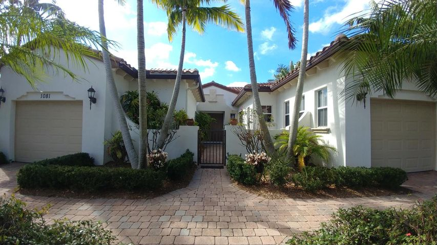 1081 Vintner Boulevard, Palm Beach Gardens, FL 33410