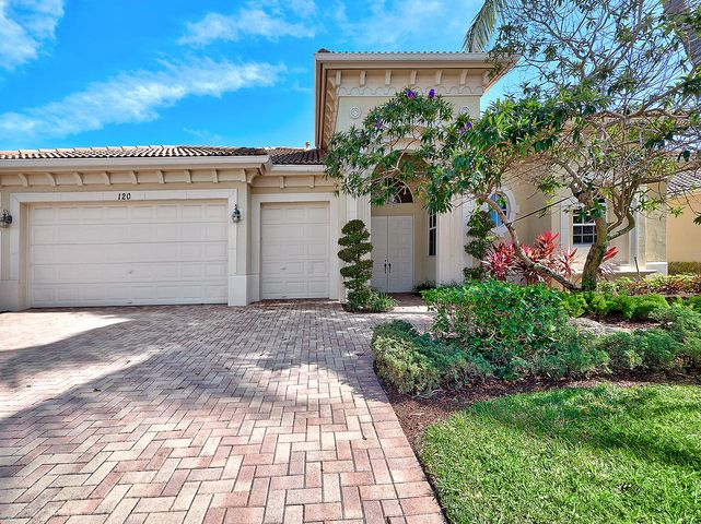 120 Abondance Drive, Palm Beach Gardens, FL 33410