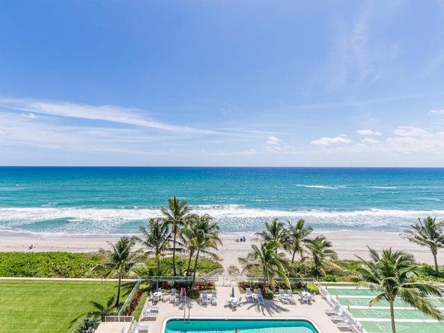 3101 S Ocean Boulevard 714, Highland Beach, FL 33487