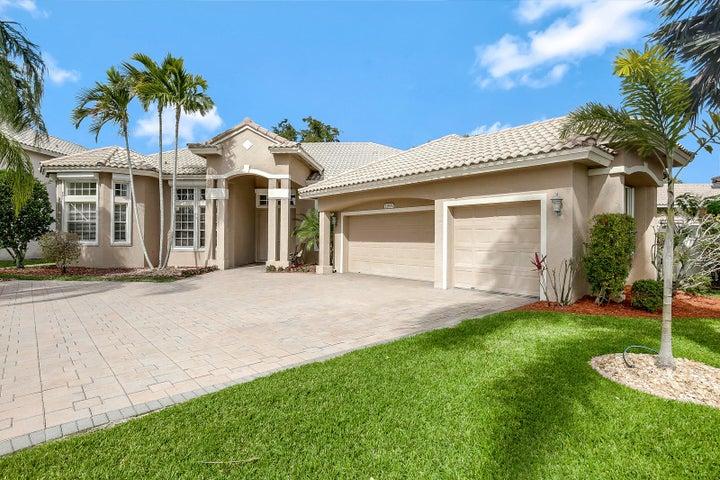 11597 Kensington Court, Boca Raton, FL 33428