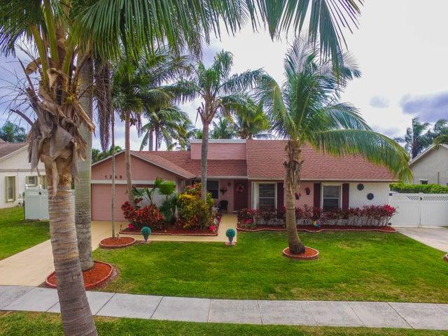 1248 NW 13th Avenue, Boynton Beach, FL 33426