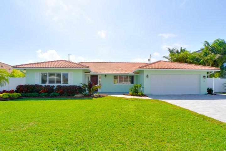 868 Cordova Drive, Boca Raton, FL 33432