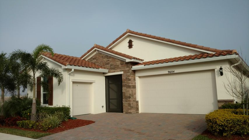 9604 SW Royal Poinciana Drive, Port Saint Lucie, FL 34987