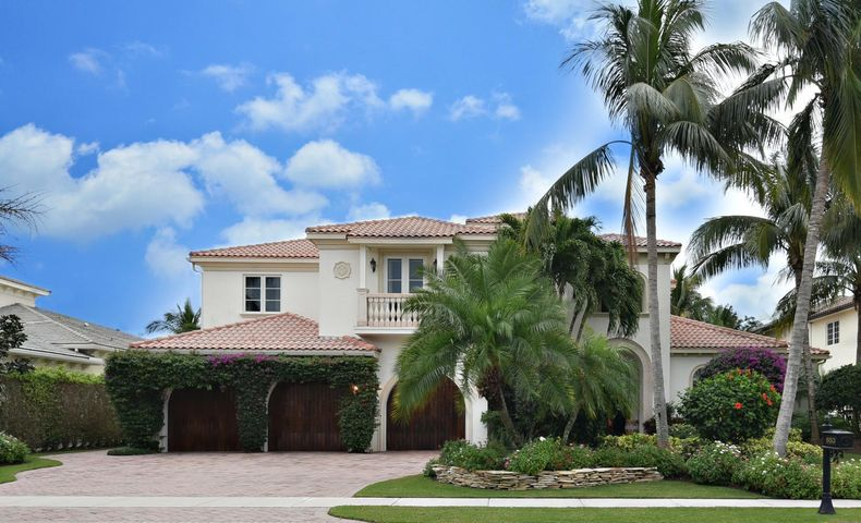 653 Hermitage Circle, Palm Beach Gardens, FL 33410