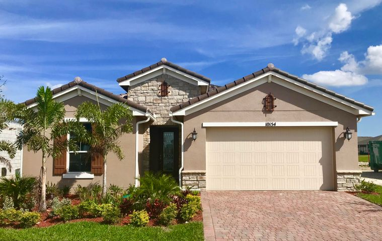 10154 SW Indian Lilac Trail, Port Saint Lucie, FL 34987