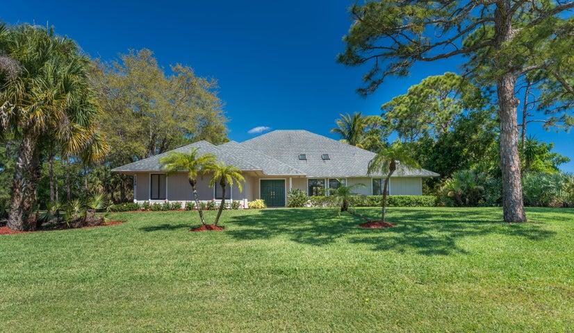 1179 SW Catalina Street, Palm City, FL 34990